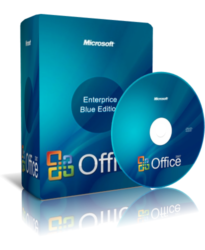 скачать Микрософт Офис 2007 бесплатно