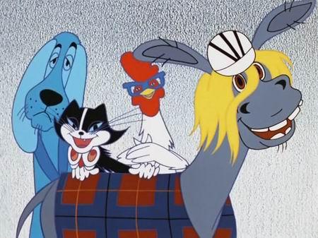 Галереи стоп кадров из мультфильмов