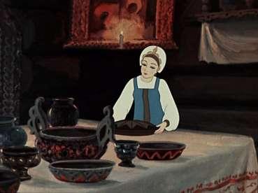 «Смотреть Сказку Семь Богатырей И Мертвая Царевна» / 1998