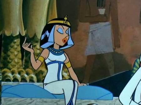 Астерикс и клеопатра asterix et cleopatre 1968