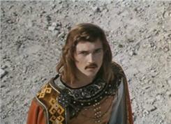 Смотреть онлайн Сказание о храбром рыцаре Фэт-Фурмосе